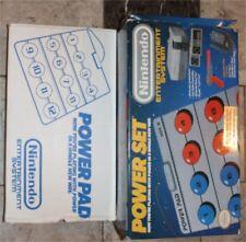 Nintendo NES Power Set System Console Complete w/ Pad Bundle NES #PAD1 FR