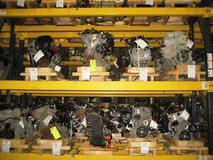 2007 2008 Kia Optima Magentis Rondo 2.7L Engine Motor 68K OEM
