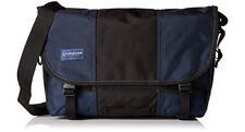 Timbuk2 Classic Messenger Bag Medium (Dusk Blue/Black) *New*