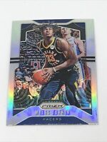 2019-20 Panini Prizm Silver Myles Turner #2 Indiana Pacers