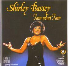 CD - Shirley Bassey - I Am What I Am - A5474
