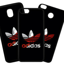Carcasa Funda De Telefono Móviles TPU Diseño Negro Rojo Blanco Deporte Joven