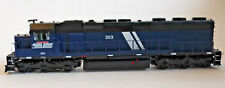 Montana Rail Link SD45-2 #303 HO Scale Diesel Locomotive - Tested - RUNS GREAT!