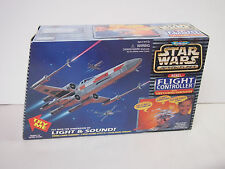 Star Wars ACTION FLEET Rebel Flight Controller Micro Machines LUKE'S X-WING