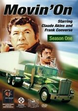 Movin' On: Season 1 [New DVD] Manufactured On Demand, Boxed Set, Full Frame, N