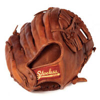 "Shoeless Joe Single Bar 13"" Baseball Glove (NEW)"