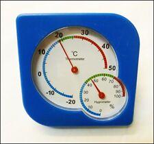 Plaza bluethermometer Densímetro Indoor Outdoor Nevera Hogar Taller Oficina