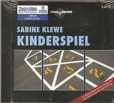 Krimi und Thriller Hörbücher und Hörspiele auf Deutsch