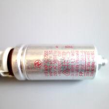 Anlaufkondensator Folienkondensator 12 µF +/- 5% 250 V/AC Kondensator MKP SDW-T
