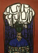 Cundo Bermudez  Cuban Latin American Artist cuba Arte Pintura Cubana Art