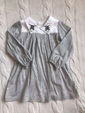 Charabia french designer 12 m baby girls dress