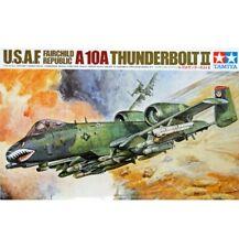 OUTSANDING KIT OF FAIRCHILD REPUBLIC A-10A THUNDERBOLT II #61028 1/48 TAMIYA