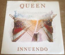 QUEEN innuendo*bijou 1991 UK PARLOPHONE PS 45