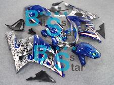 Suzuki GSXR 600 750 GSXR600 GSXR750 01 02 03 2001 2002 2003 GSX-R Fairing 60