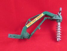 Britains - Vintage Post Hole Digger - 1.32 Scale - Fast Postage - Rare