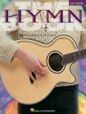 The Hymn Book Sheet Music Easy Guitar NEW 000702142