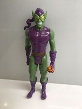 Marvel Green Goblin Spider-Man 12-Inch Figure 2014