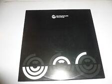 "DRUMSOUND AND SIMON BASSLINE SMITH - Scallops - 2003 2-track 12"" Vinyl single"