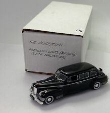3NC 3HC 1/43 De Agostini Russian Limo Collectible Model Car