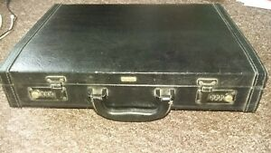 Vintage Pierre Cardin Attache Case