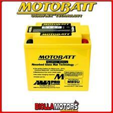 MB9U BATTERIA YB9-B PIAGGIO PX80 E 80 --- MOTOBATT YB9B