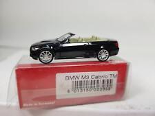 Herpa 023955 BMW M3 Cabrio TM - 1:87 - Unbespielt - OVP
