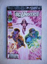 DC UNIVERSE N°60 EXCELLENT ETAT / NEUF