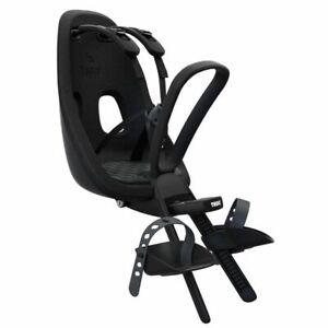 NEW - Thule Yepp Nexxt Mini Child Bike Seat - Front Mount - FREE INT SHIPPING