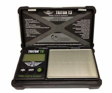 Triton T3 Digital Scale 400 g x 0.01 g  Capacity Supe Durable-30yr Warranty