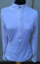 Nike Dri-fit Running Ladies Top - Size Small
