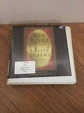 Red River Audio Book 11 Disc Library Copy