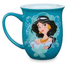 **** Genuine Disney Store Jasmine Story Mug ****