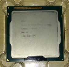 Intel Xeon Processor E3-1240 v2 (8M Cache, 3.40/3.80 GHz) SR0P5 LGA1155 H2 = i7