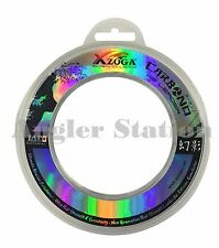 Xzoga Carbono HS 30lb/50m Fishing Leader Line