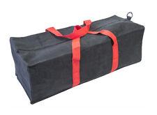 """18"""" CANVAS TOOL BAG Water Resistant Storage Organise Equipment Tools Leisure DIY"""