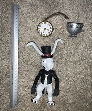 American McGee's Alice (White Rabbit) Action Figure