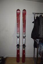 SKI FISHER TAILLE MARU 76 176 CM + FIXATION FISHER X 10 SCI/ESQUI BE