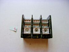 NEW NO BOX MARATHON TERMINAL BLOCK 1433553 (174-1)