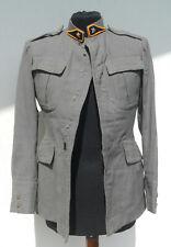 giacca ufficiale di artiglieria prima guerra ww1