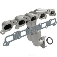 Exhaust Manifold with Integrated Catalytic Converter Front Bosal 079-5209