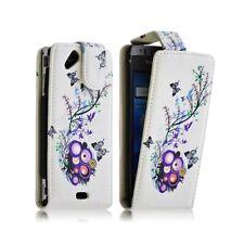 Housse coque étui pour Sony Ericsson Xperia Arc / Arc S avec motif HF01