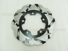 Rear Brake Disc Rotor for Suzuki GSXR 600 750 1000 SV650 TL1000 R S RB728#33