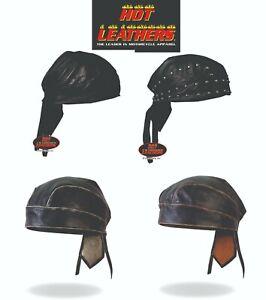 Handmade Do-Rag Cancer Cap Skullcap Beanie 025999