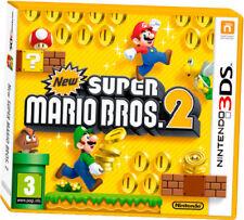 Super Mario Bros 2 Nintendo 3ds/2ds