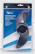 Watersnake 2 Blade Trolling Electric Motor Replacement Propeller - Jarvis Walker