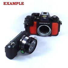 NIKONOS Nikkor lens adattatore x camera micro 4-3/Sony Nex/Fujifilm - ID 5112