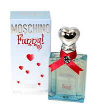 Moschino Funny Eau De Toilette Spray 1.7 Oz / 50 Ml for Women by Moschino