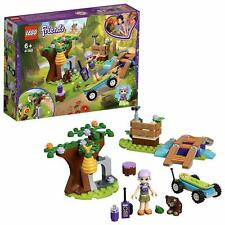 Lego 41363 Friends Mia's Outdoor Adventure Kit Colourful for Girls