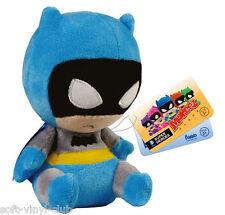 Funko DC Comics mopeez PELUCHE PERSONAGGIO 75th Anniversary COLORWAYS Blue Batman 12 cm