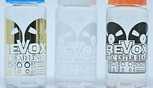 Revox Head Cleaner + Pinch Roller Cleaner + Lubricating oil Service Kit Repair